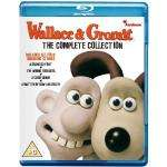 Wallace & Gromit: The Complete Collection Box Set Blu-ray, £8.49 @ Play/Amazon