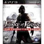 Prince of Persia: The Forgotten Sands PS3/Xbox 350 £9.95 @ Zavvi