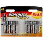 AA/AAA 8 Pack Energizer Batteries £1.99 @ Home bargains
