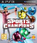 Sports Champions - PS Move Compatible (PS3) for £22.65 @ Amazon/Tesco Entertainment