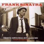 Frank Sinatra THREE ORIGINAL ALBUMS [Box Set] @ Amazon £2.99 delivered