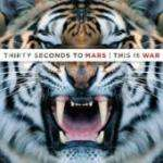 30 Seconds To Mars - This is War. CD only £3.99 @ Play.com