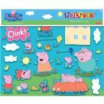 Peppa Pig Mini Feltastic Felt Storyboard HALF PRICE £3.99 delivered @ Amazon