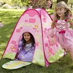 Sainsbury's Princess Pop Up Play Tent £11.99 at Sainsburys