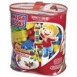 Mega Bloks Play Blocks Large Bag 80 Pieces Classic Colours £11.99 delivered @ play.com