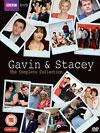 Gavin And Stacey - Series 1-3 & Christmas Special (Box Set) DVD £13.36 delivered @ Zavvi