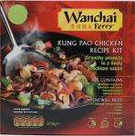 Wanchai Ferry Chinese kits £1 @ Home Bargains