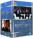 Boston Legal - Season 1-5 (DVD) -  £46.31 @ Choices UK