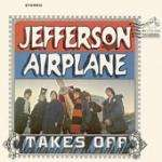 Jefferson Airplane - Takes Off  £2.99 @Play.com