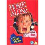 Home Alone DVD Boxset 1,2,3 & 4 ONLY £9.97 delivered @ Amazon
