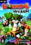 Worms 4:Mayhem PC £1.98 Delivered @ PC World/Currys