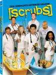 Scrubs Series 7 DVD £8.93 (Or possibibly £5.93 for new customers) @ Priceminister