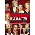 Greys Anatomy: Series 4 DVD £13.94 delivered using code @ Bargain Crazy