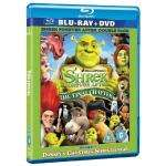 Shrek Forever After - Blu Ray & DVD @ The Hut
