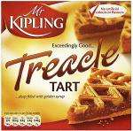 Mr Kipling Treacle Tart (440g) £1 at Asda