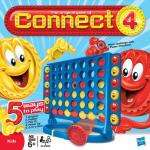 spend £20 on any Hasbro,MB or Parker games and get  connect 4 free @ Toys R us