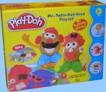 Mr pota-doh head playdoh set @TESCO INSTORE