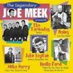 Various - The Legendary Joe Meek Now £1.99 Delivered @ Play