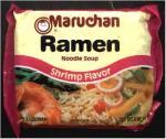 Maruchan Ramen Noodles - 15p @ B&M