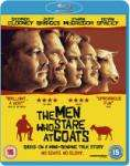 Men Who Stare At Goats (Blu-ray) £5.44 @ Blockbuster