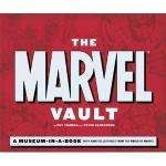 The Marvel Vault: A Museum-in-a-book with Rare Collectibles from the World of Marvel £12.99 @ Amazon
