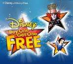 Disney DVDs & Blu-ray BOGOF & Free Delivery @ Play.com