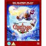 Up to 40% off the Latest Disney 3D Blu-ray movies available to pre order @ Amazon