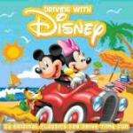 Various - Driving With Disney (2CD) £1.99 delivered @ Play (52 tracks)