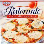 Dr Oetker Ristorante Pizza £1.29 All Varieties @Tesco