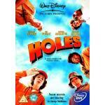 Disney 'Holes' DVD £2.97 at Amazon
