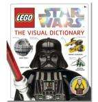 LEGO Star Wars Visual Dictionary £6.99 delivered @ The Book People