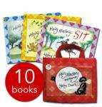 Hairy Maclary Flocked Bag Collection (10 Books) £9.99 delivered @ The Book People
