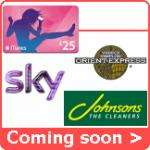 Sky HD Box and Multiroom for a year for existing customers only £60 in Tesco clubcard vouchers
