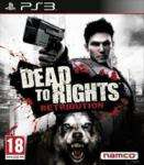DEAD TO RIGHTS: RETRIBUTION £11.00 Delivered @ Tesco Ent [PS3/360]