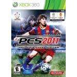 PES 2011 only £21.86 on Xbox 360 at shopto