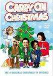 Carry On Christmas Special DVD - £3.97 (2 Discs) @ Tesco