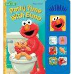 Potty Time with Elmo (Play-A-Sound) £5.51 delivered @ Amazon