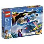 LEGO 7593 - Buzz's Star Command Spaceship - £10.94 Delivered @ Amazon UK