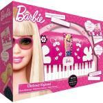 Barbie: Keyboard £14.99 delivered @ play.com