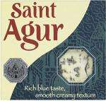 Saint Agur Cheese 150g £1.49 @ Morrisons