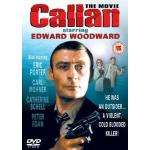 Callan: The Movie [1974] [DVD] (You Know How  Much !!) @ Poundland