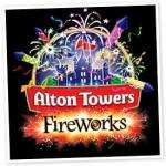 alton towers fireworks after 4pm entry £10 kids £15.00 adults