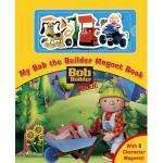 Bob the Builder Magnet Book £3.50 delivered to store @ Boots.com