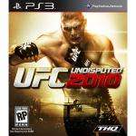 UFC 2010: Undisputed (Includes PS3 Exclusive Content) £12.95 @ Zavvi