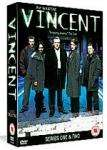 Vincent (ray winstone) series 1 & 2 boxset £7.95 @ base