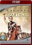 Spartacus (HD-DVD) £1.99 at Base