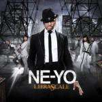 Neyo - Libra Scale, New album MP3 download, £3.99 for one week only @ Amazon