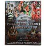 ITV Sport 50 Years of The Champions League & European Cup [HARDCOVER] £1 @Poundland