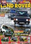 land rover monthly,Claim 3 issues for £1 plus get your FREE Stainless Steel Travel Mug !