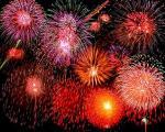 Fireworks Half Price@Argos